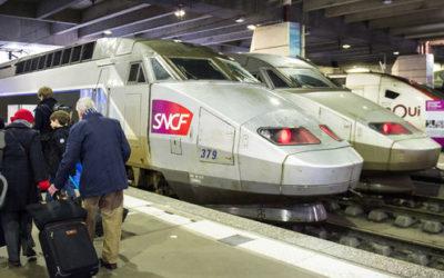 Promotions Exceptionnelles : Les billets SNCF à prix cassés