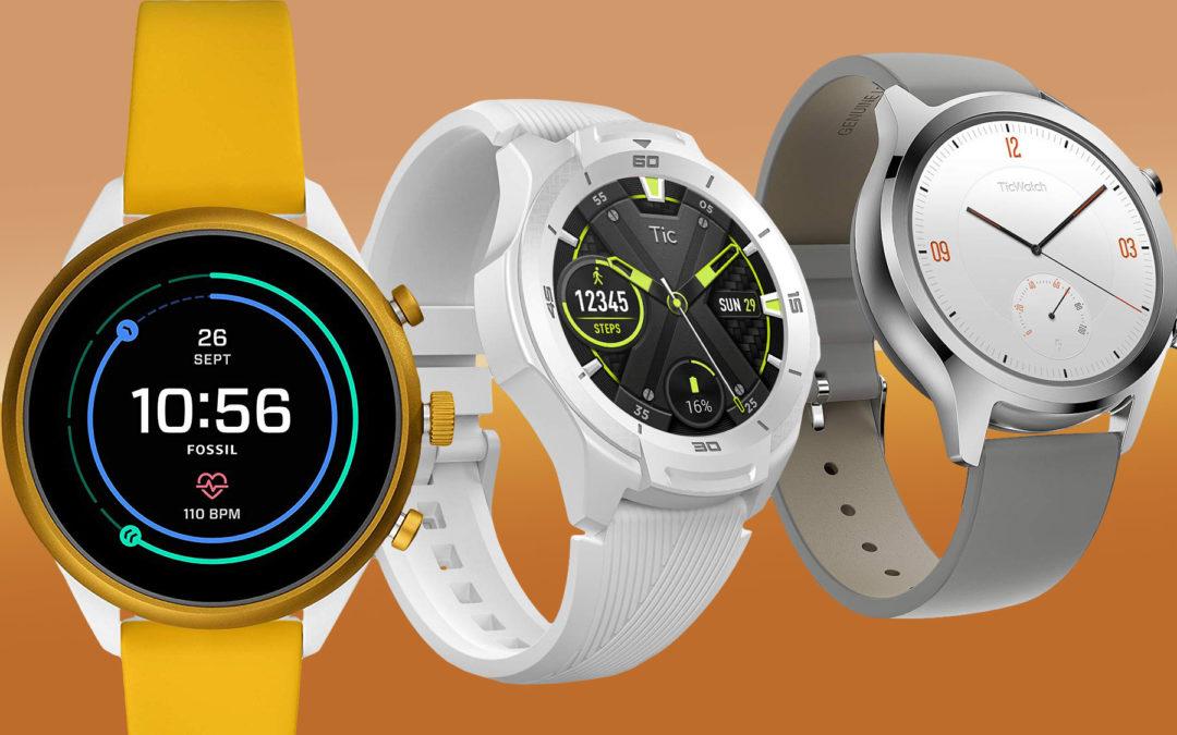 Wear OS désormais géré par Google et Samsung