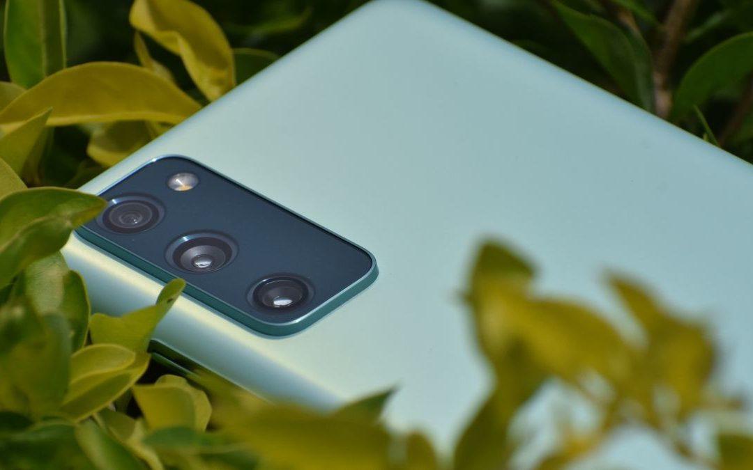 Samsung fuite sur l'existence du smartphone Galaxy S21 FE