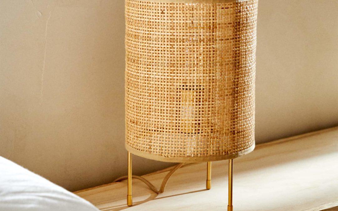 Cette lampe ultra tendance Zara Home, l'indispensable de toutes les déco !