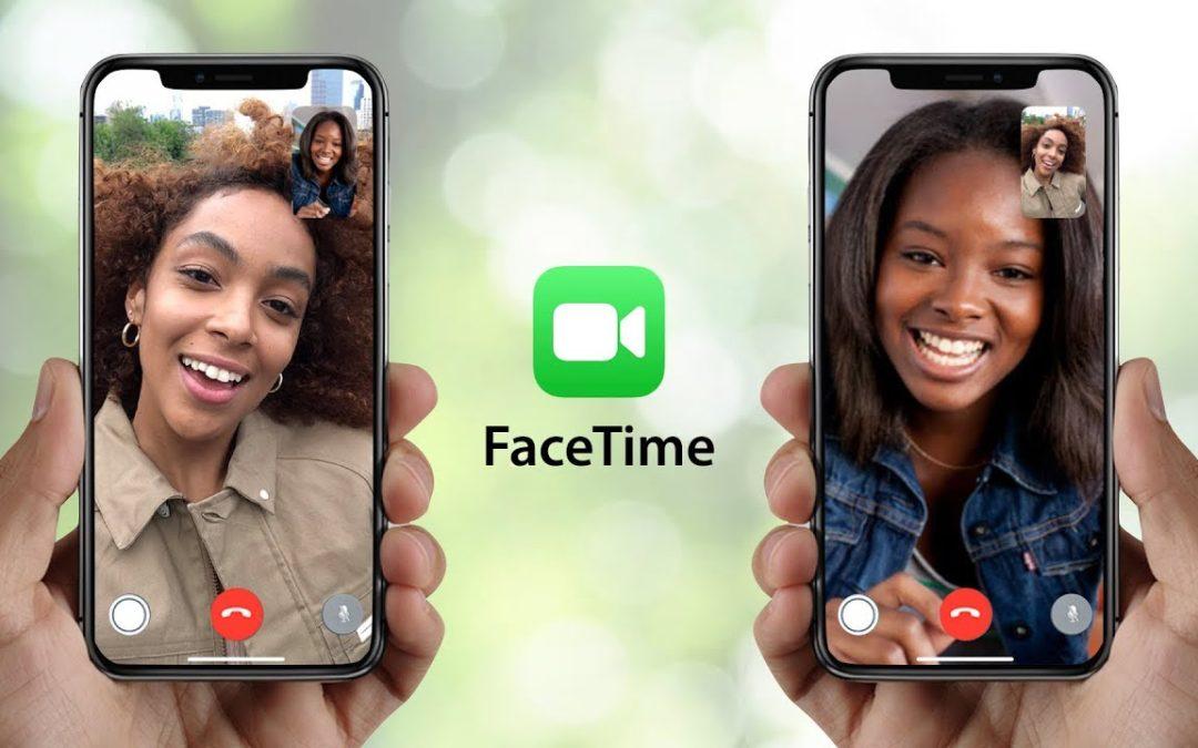 En boostant le partage sur FaceTime et iMessage, Apple défie Facebook