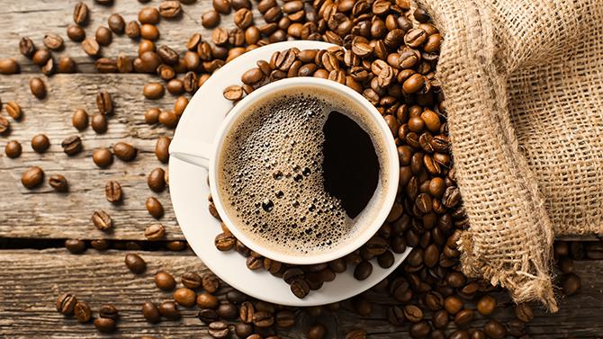 La caféine et ses répercussions sur la santé
