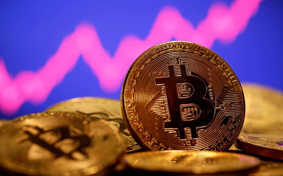Bitcoin à la conquête du Monde