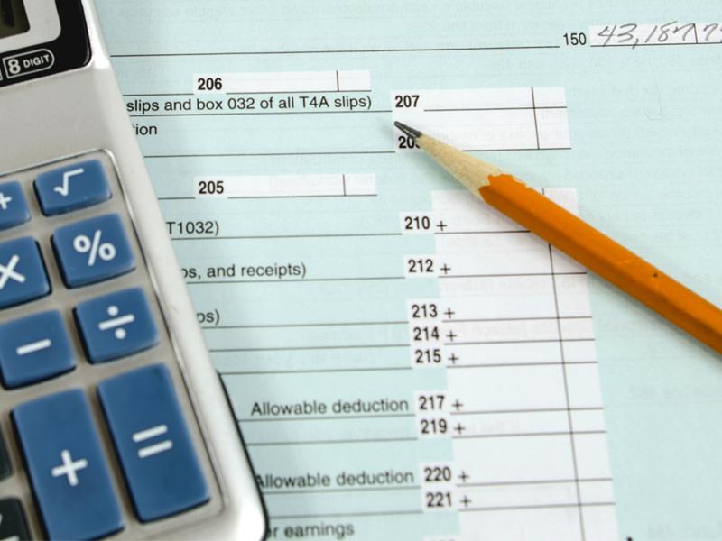 Impôt sur le revenu : le fisc va rembourser 12,7 millions de foyers fiscaux qui en ont trop payé