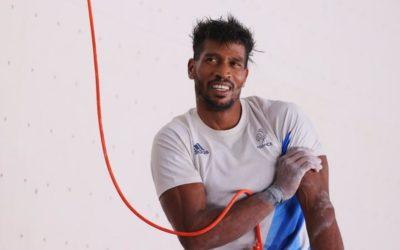 Touché au biceps gauche, Bassa Mawem est forfait pour la finale des JO de Tokyo