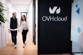 OVHcloud enclenche son processus d'entrée en Bourse