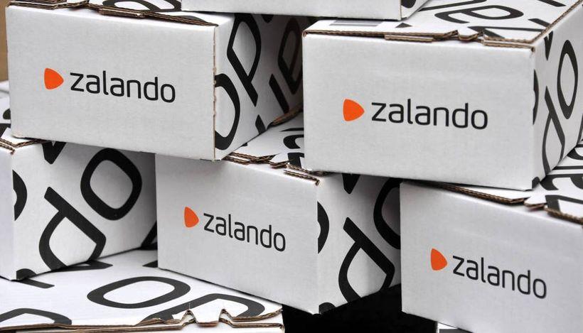 Zalando désormais leader de la mode sur internet, devant Amazon