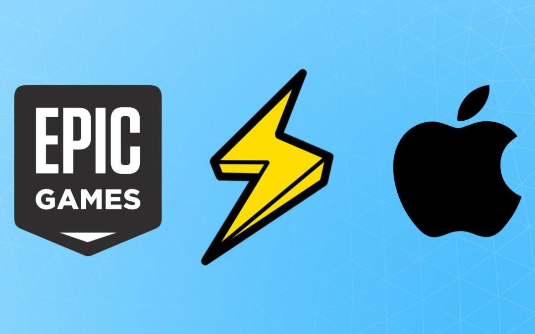 Fortnite : la justice tranche enfin dans le procès qui oppose Apple et Epic Games