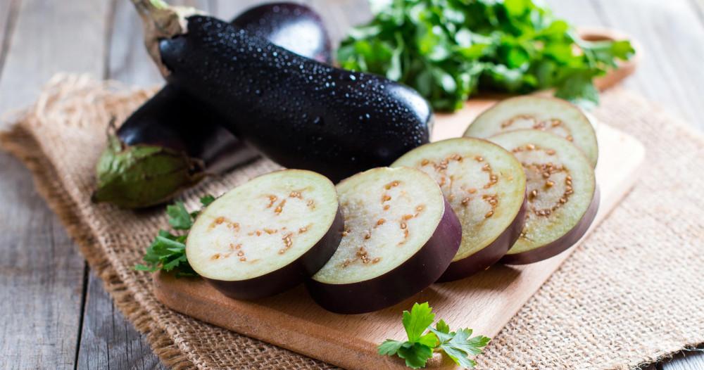 Comment l'aubergine a conquis la cuisine arabe