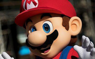 """L'adaptation de """"Super Mario bros."""" dévoile son casting et sa date de sortie"""
